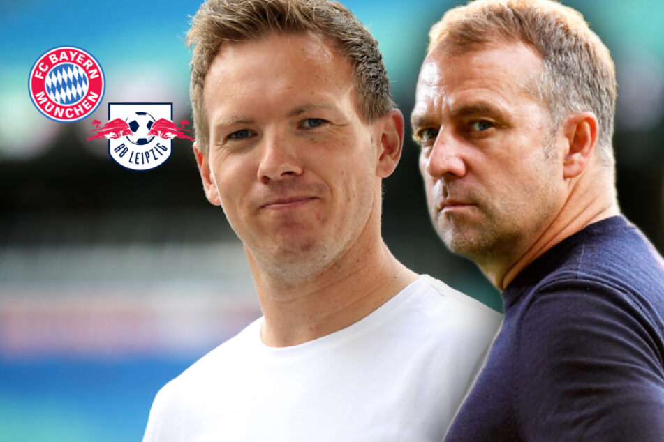 CL-Turnier steht fest: Das ist der Weg des FC Bayern und RB Leipzig zum Henkelpott