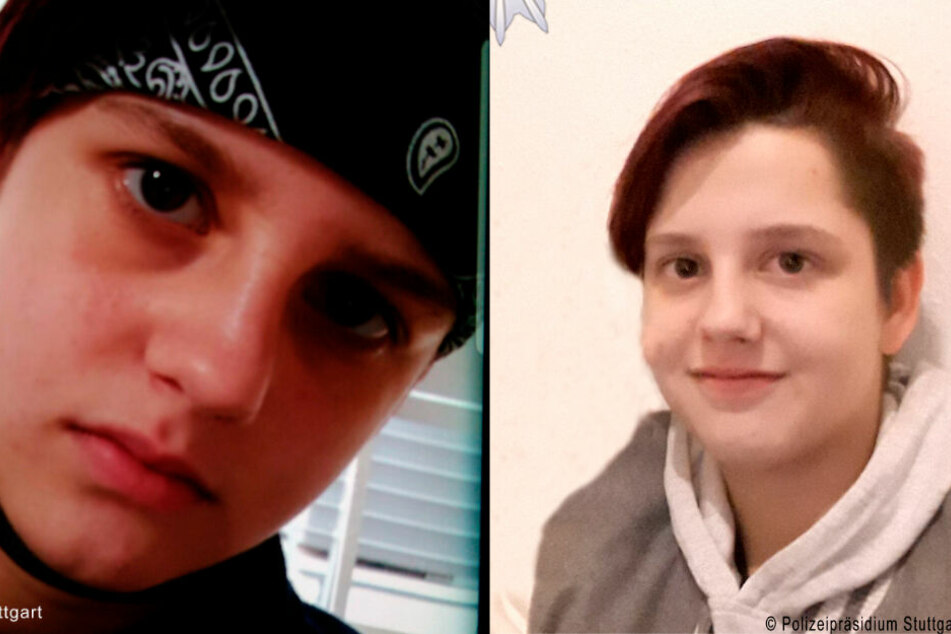 Die 13-jährige Zuleyha Ayse Lamain, die sich selbst Alice nennt, wird seit dem 21. März vermisst.