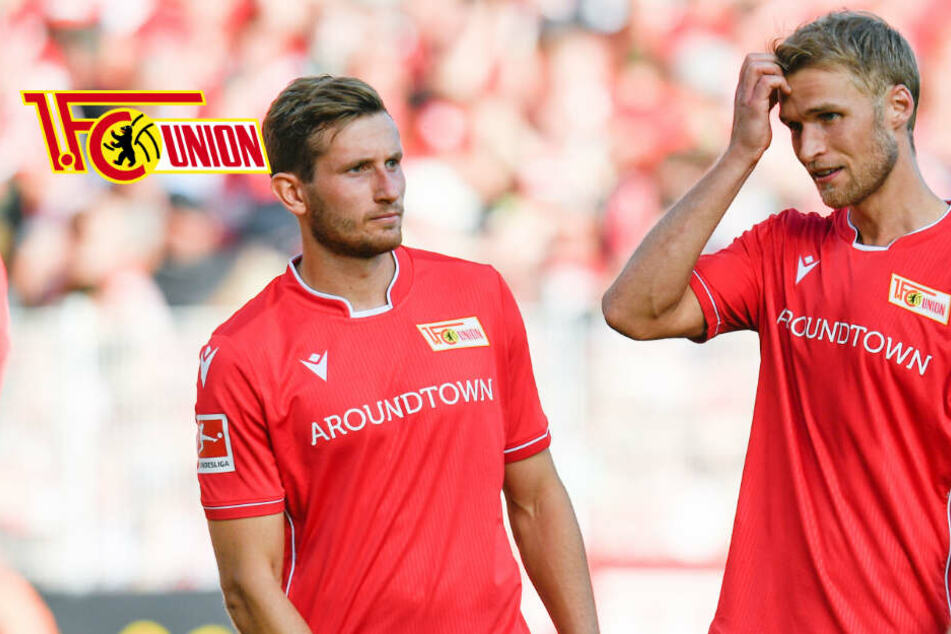 Wieder kein Sieg! Union kann auch gegen Zweitligist Dynamo Dresden nicht gewinnen