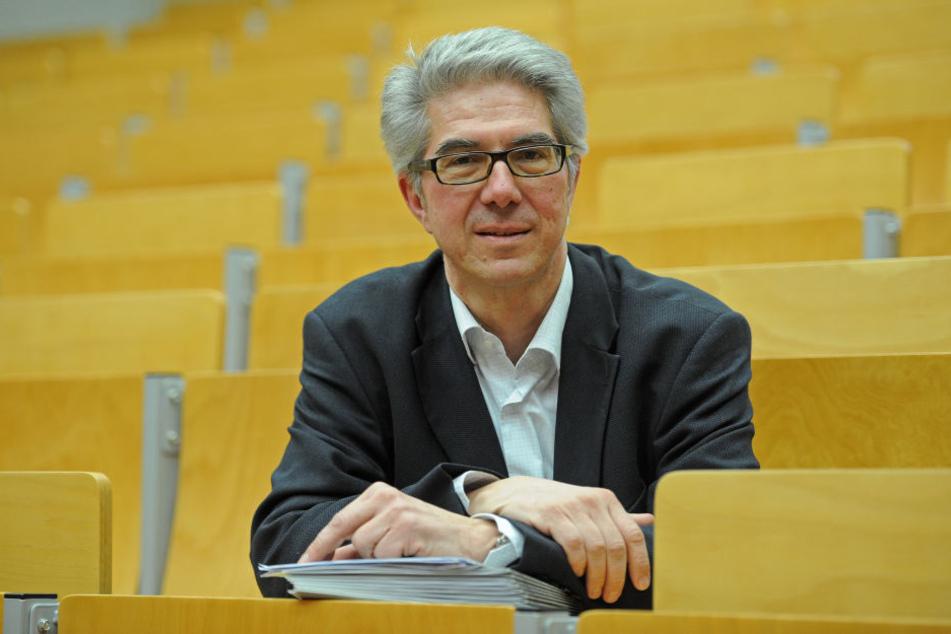 Prof. Dr. Michael Osterheider erstellte zum zweiten Mal das psychiatrische Gutachten von Wilfried W..