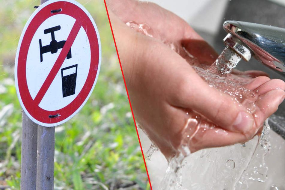 Alarm! Im Norden wird das Trinkwasser knapp