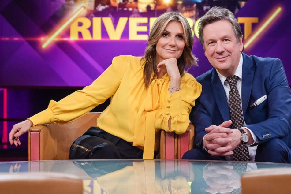 Neue Riverboat-Folge: Heute kommen gleich drei Schlagerstars
