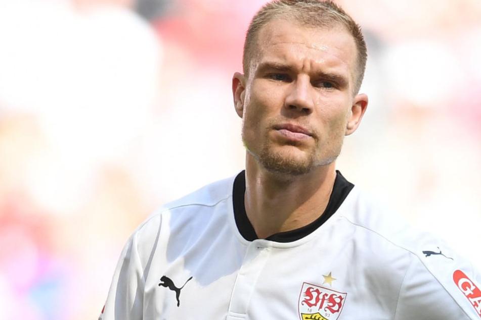 Hat Probleme an der Wade und fehlt dem VfB gegen Leverkusen: Verteidiger Holger Badstuber (29).