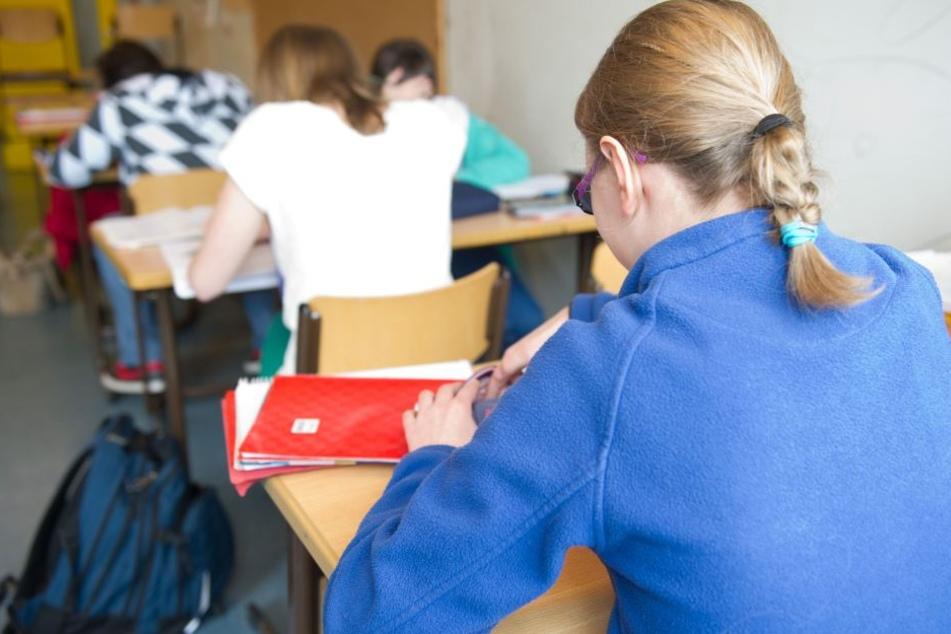 Studie enthüllt: Massives Mobbing an deutschen Schulen