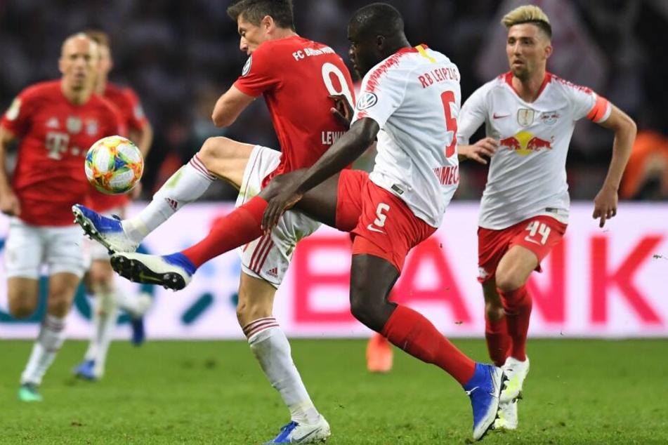 Die Kooperation zwischen dem SC Paderborn und RB Leipzig droht zu scheitern. (Symbolbild)