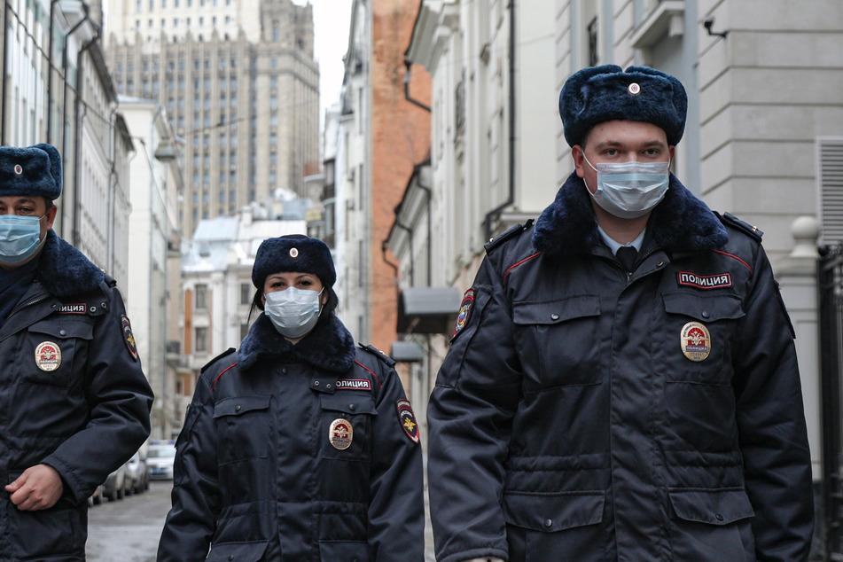 Polizisten vereiteln Auftragsmord an achtjährigem Mädchen