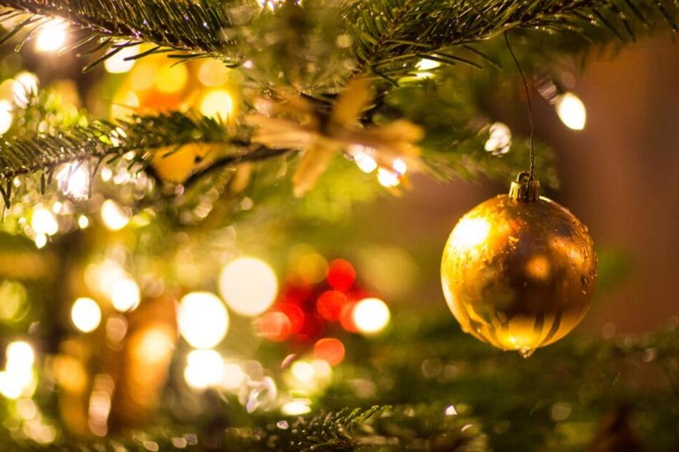 Zahlreiche Weihnachtsmärkte haben ihre Türen noch nicht geschlossen. (Symbolbild)