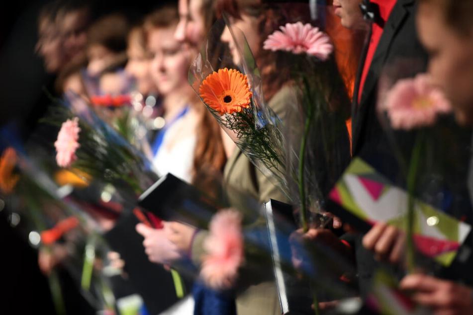 Rund 7500 Jugendliche in Thüringen feiern in diesem Jahr ihre Jugendweihe.