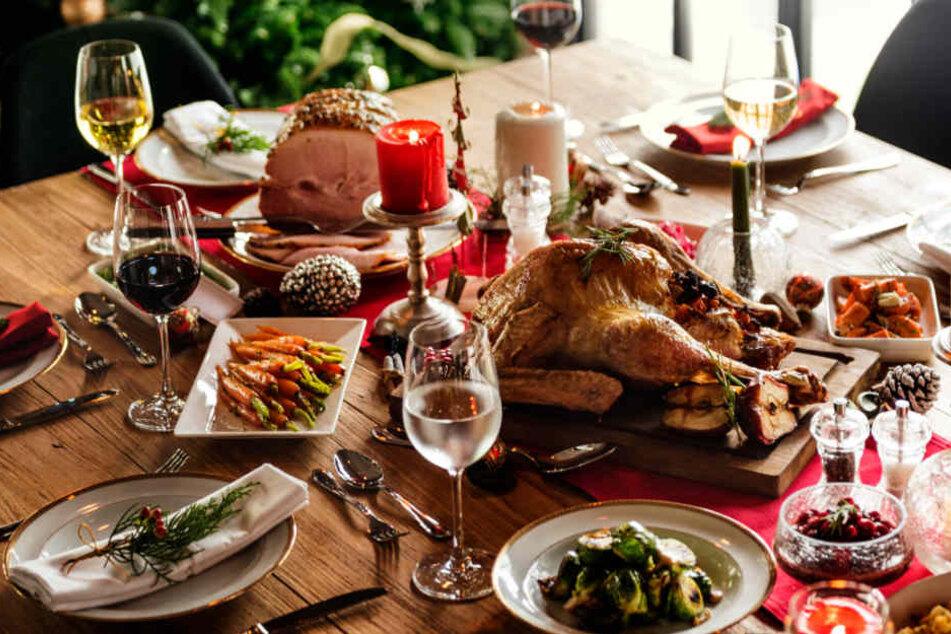 Das Perfekte Weihnachtsmenü.Kochkurs Zu Gewinnen So Gelingt Dir Das Perfekte Weihnachtsmenü Tag24