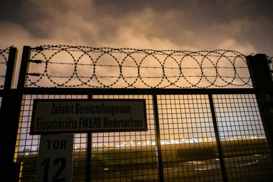 Erst vor wenigen Tagen wurde Ibrahim Miri vom Flughafen in Bremen aus abgeschoben.