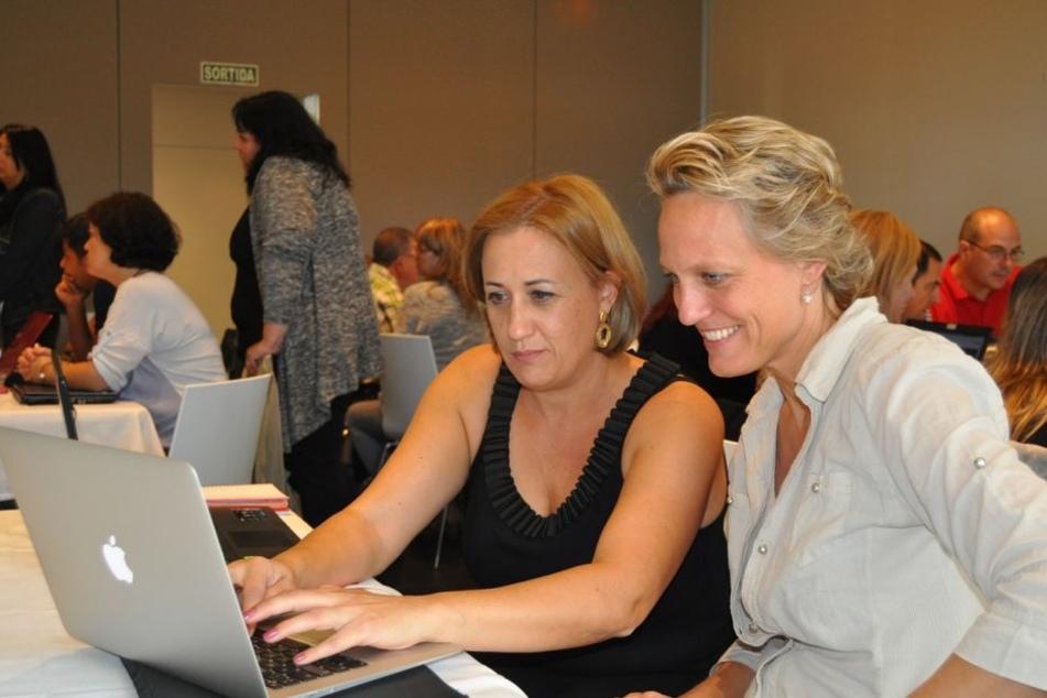 In Kursen können Quereinsteigern Grundlagen vermittelt werden, die bei der Arbeitssuche essentiell sind.
