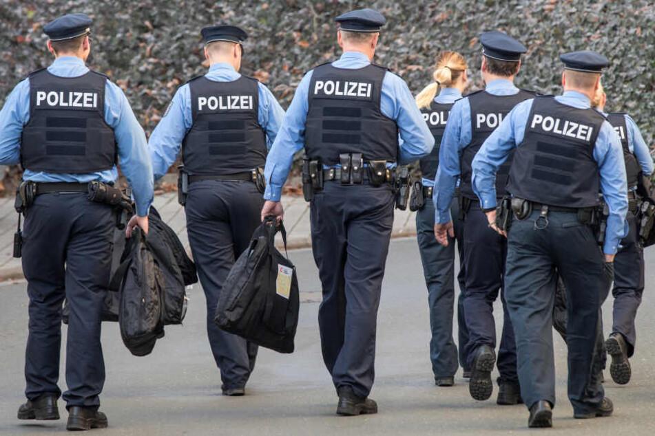 Eine Strukturreform soll die Probleme der Thüringer Polizei lösen. Die Gewerkschaft sieht das kritisch.