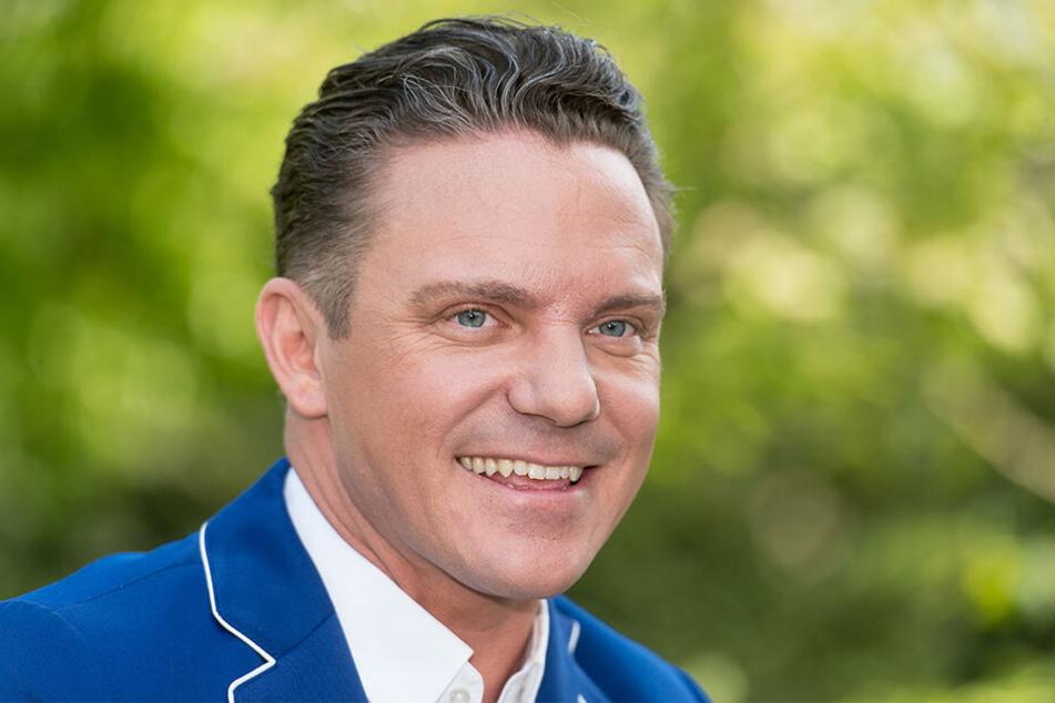 Stefan Mross lobt, wie respektvoll und professionell das Ex-Paar miteinander umgeht.