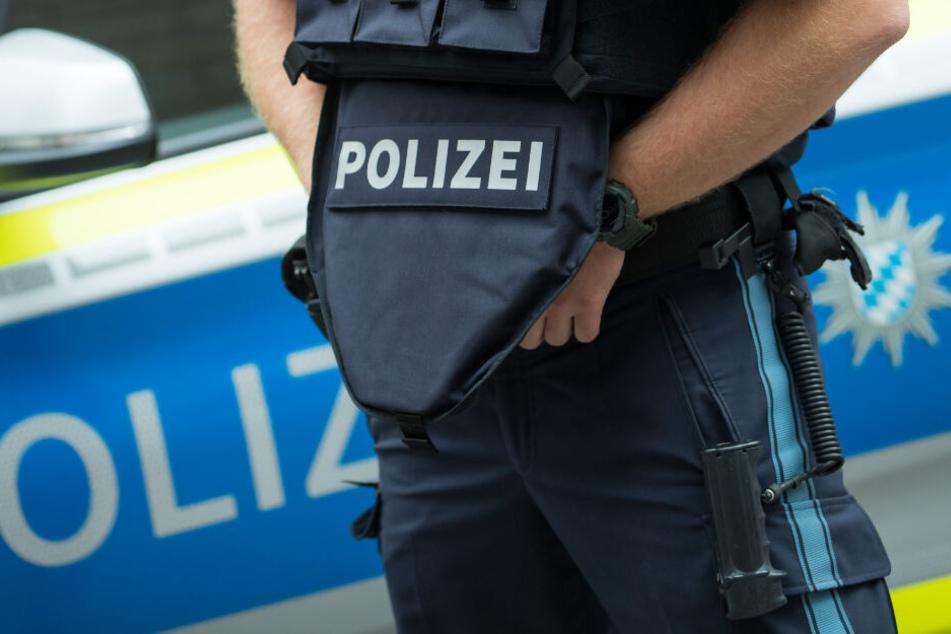 Die Polizei Mittelfranken sucht nach dem Täter aus Nürnberg. (Symbolbild)