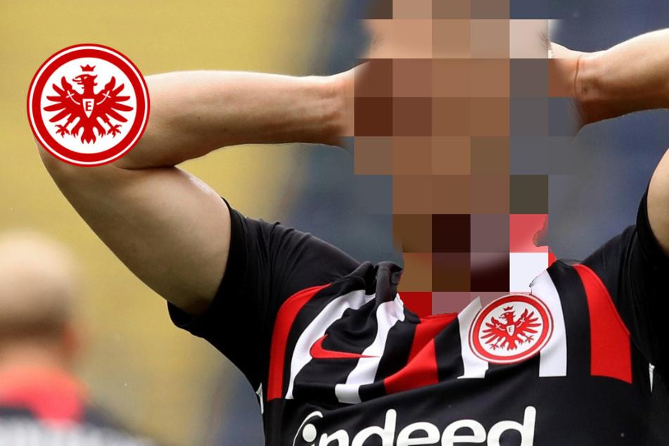 Eintracht-Dauerbrenner vor dem Absprung? Frischgebackener Meister will ihn unbedingt