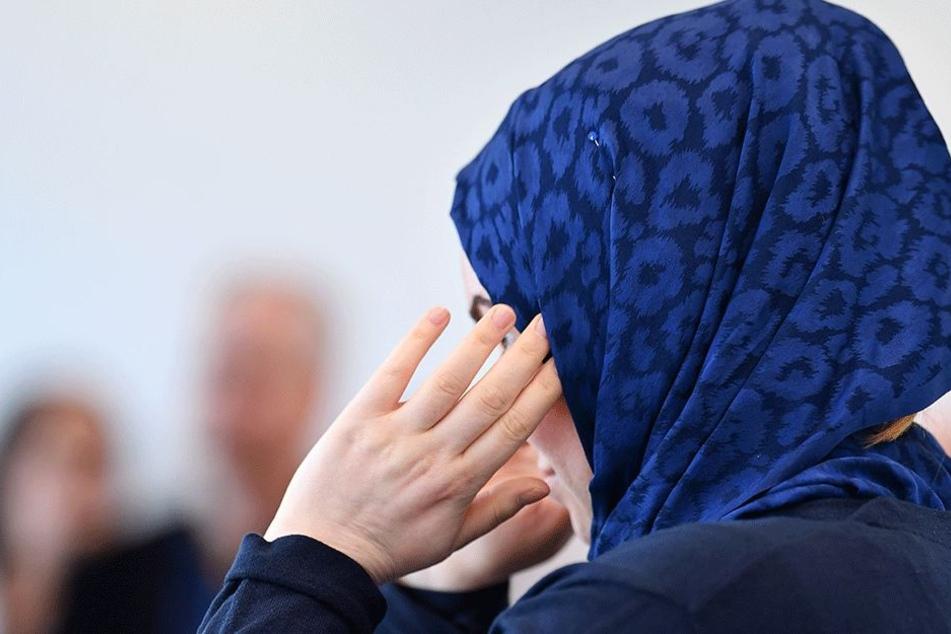 85.000 Dollar Schadensersatz erhielt die Muslimin, das entspricht derzeit fast 72.000 Euro (Symbolbild).