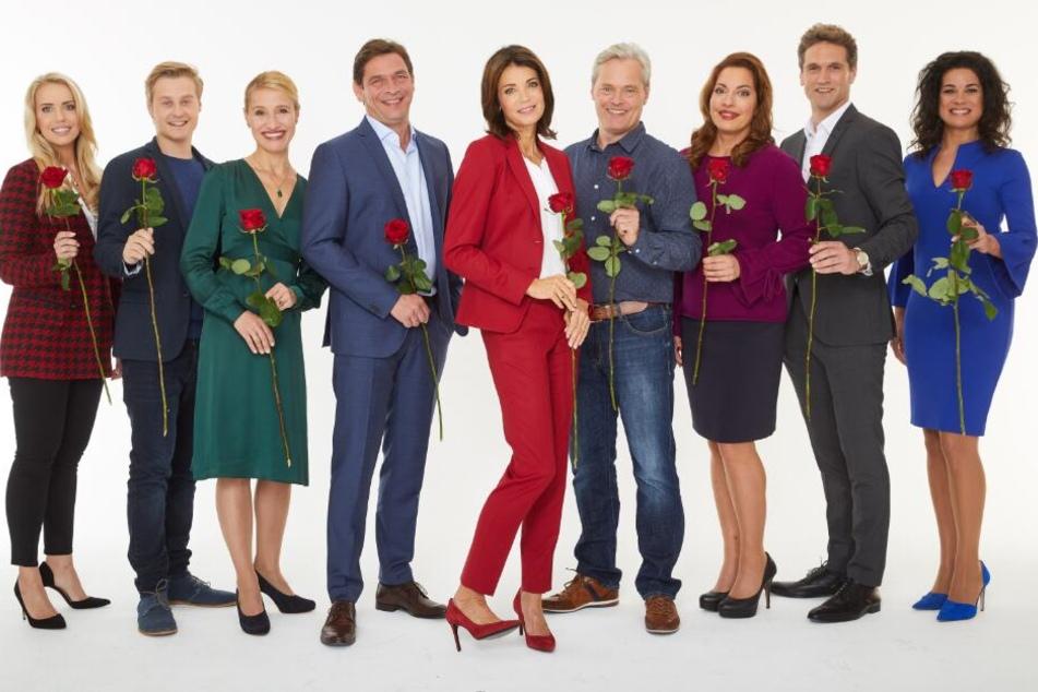 """""""Rote Rosen"""" feiert Folge 3000: Gerit Kling gibt Hauptrolle ab!"""