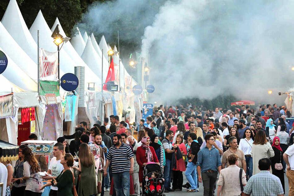 Ramadan Fest Dortmund