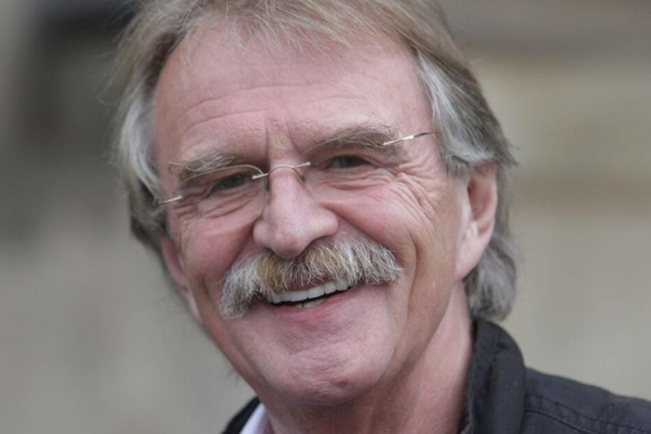 Dieter Füsslein (79, FDP)