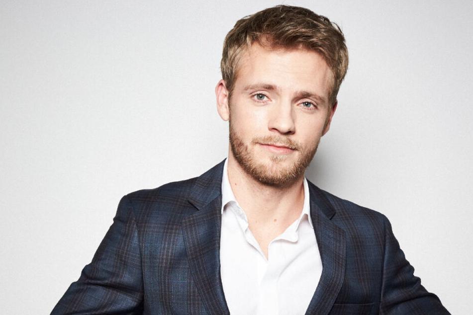 Niklas Osterloh (30) denkt schon an Baby Nummer zwei!