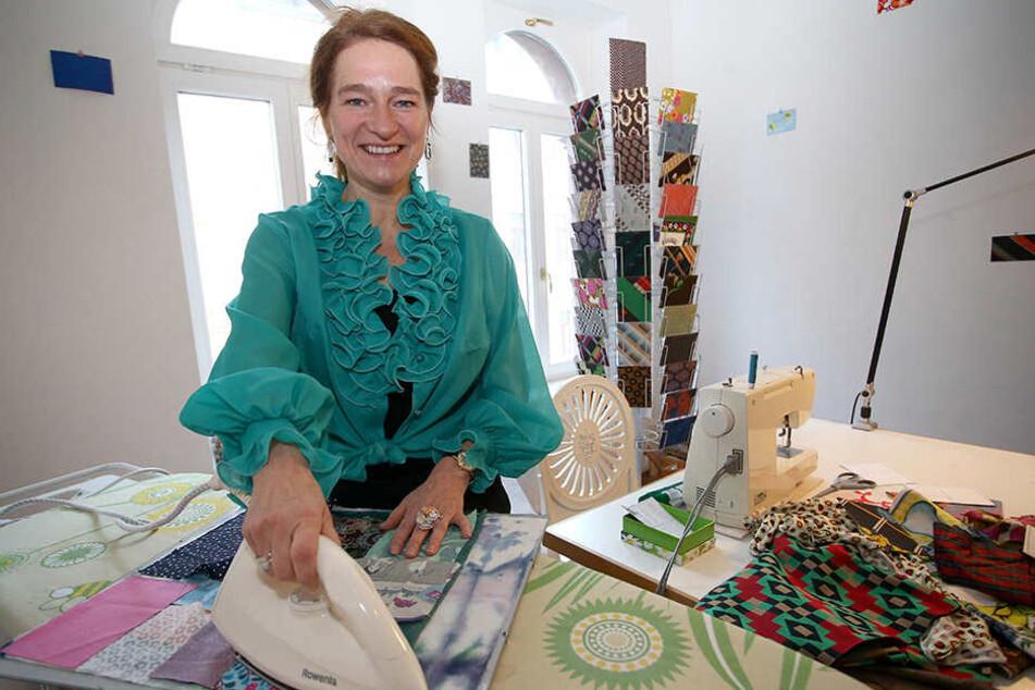 Ob aus Handtüchern, Tischdecken oder Rockzipfeln: Alle alten Textilien können einen neuen Sinn erhalten.