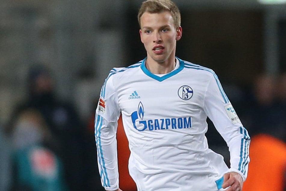 Der ehemalige Schalker Marvin Friedrich schließt sich den 1. FC Union Berlin an.