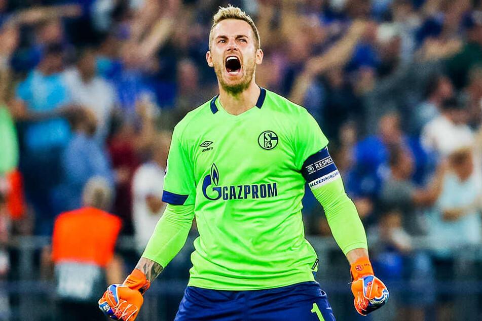 Ralf Fährmann wechselt zum Premier-League-Aufsteiger Norwich City FC.