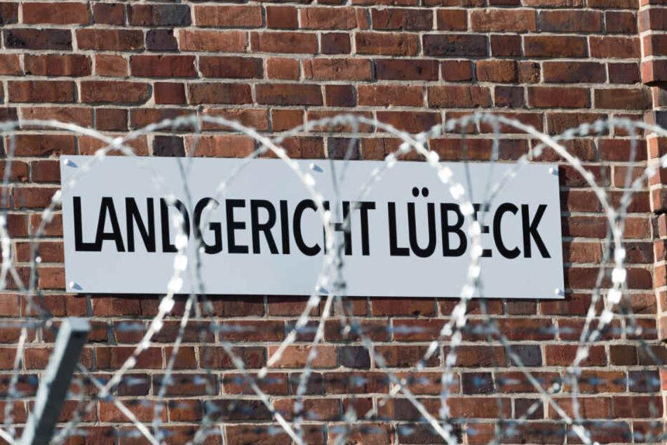 Der Prozess fand vor dem Lübecker Landgericht statt.