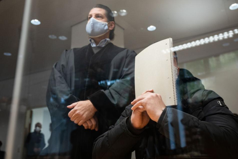 Der erste Prozess fand am Dienstag vor dem Stuttgarter Amtsgericht statt.