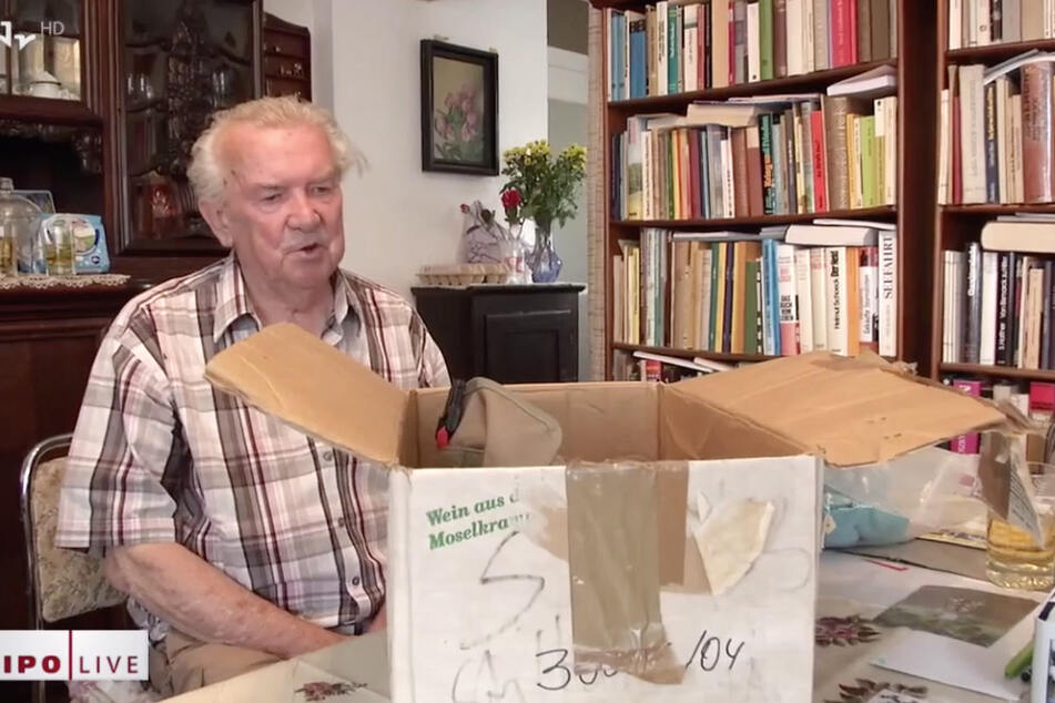 Werner Landgraf vermisst seine Tochter.