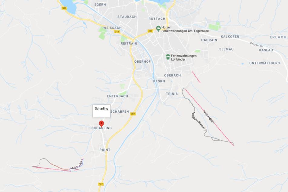 Die 17-Jährige wurde in der Nähe ihrer Wohnadresse in Kreuth-Scharling tot aufgefunden.