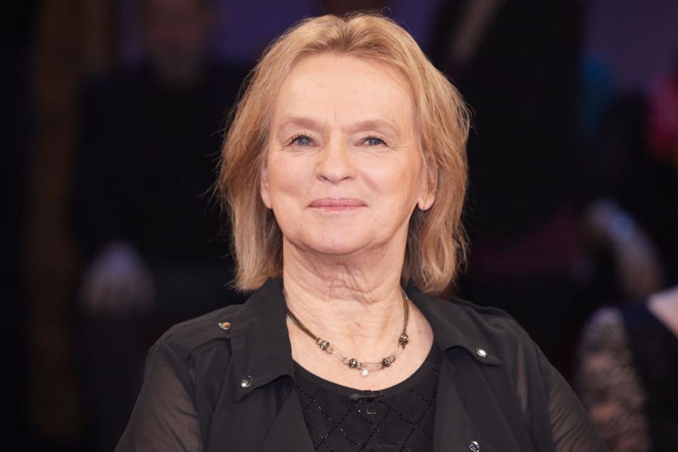 Elke Heidenreich (75) macht sich aus Geld nicht viel.