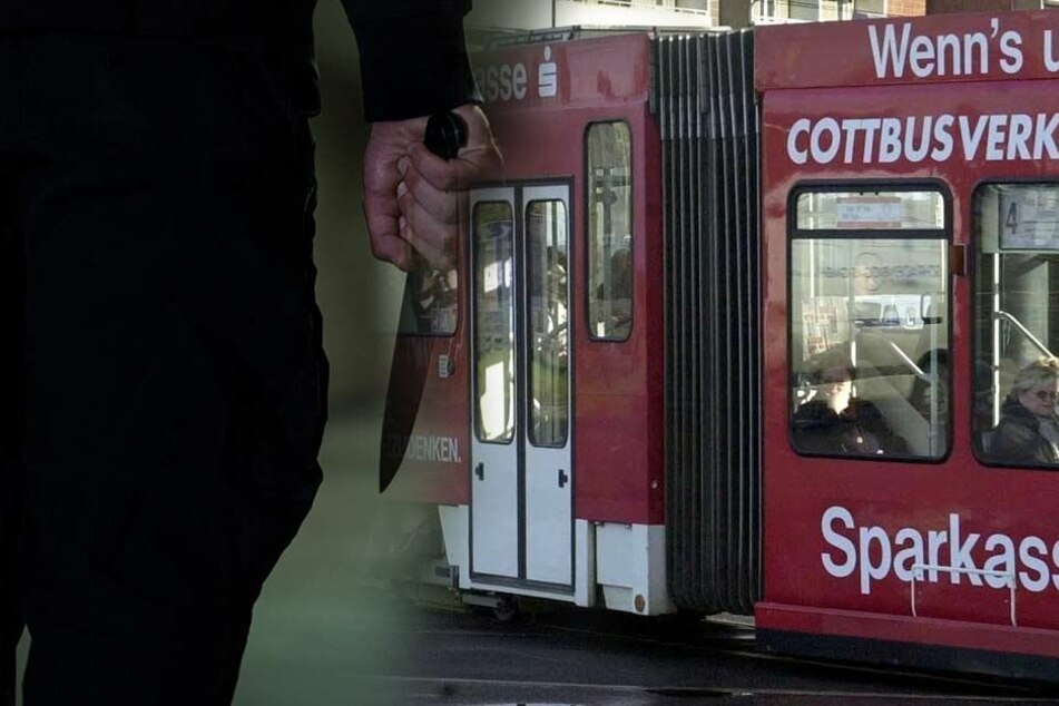 Ein jugendlicher Syrer griff am Mittwoch einen 16-Jährigen an einer Straßenbahnstation an. (Symbolbild)