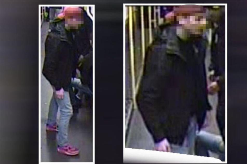Der Täter konnte mithilfe der veröffentlichten Bilder gefunden werden.