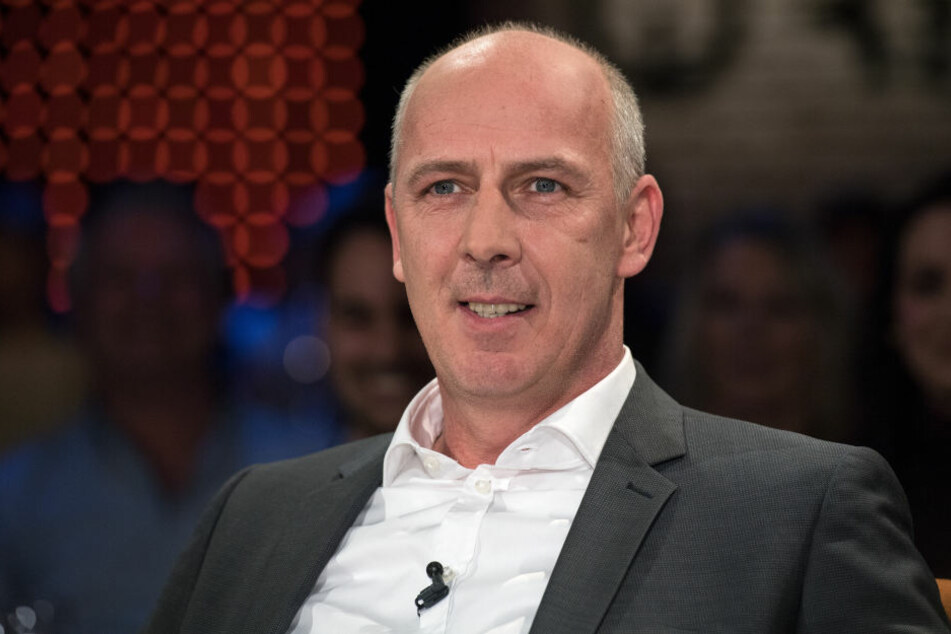 Basler trainierte die Frankfurter vom Oktober bis Dezember 2017.