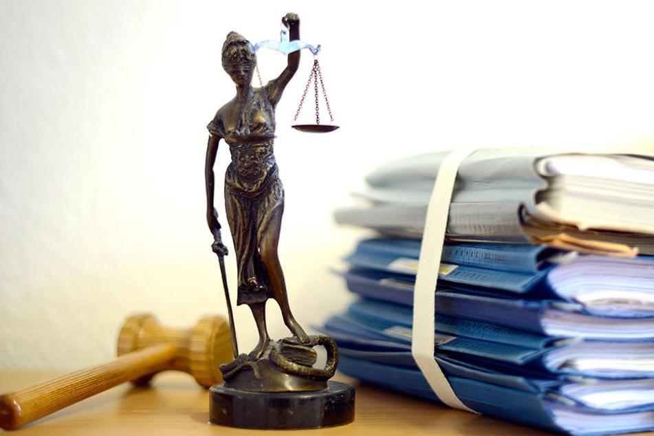 Das Landesgericht Feldkirch hatte mit den beiden Angeklagten wenig Gnade.