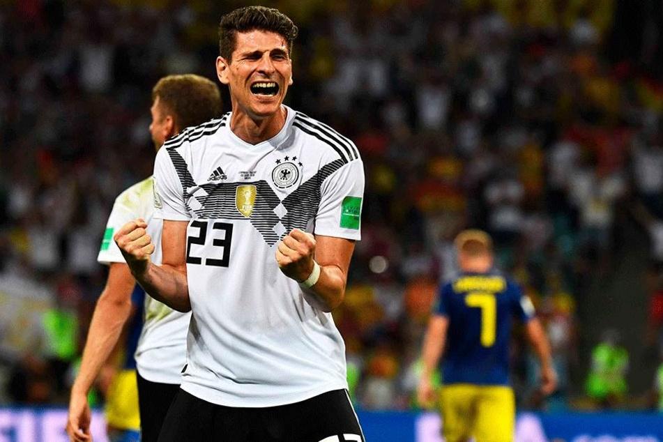 Schafft Deutschland Mittwoch den Sprung ins Achtelfinale?
