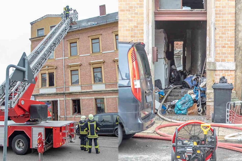 Wäscherei-Besitzer tot in Wohnung gefunden: Mutter und Schwester verletzt in Klinik