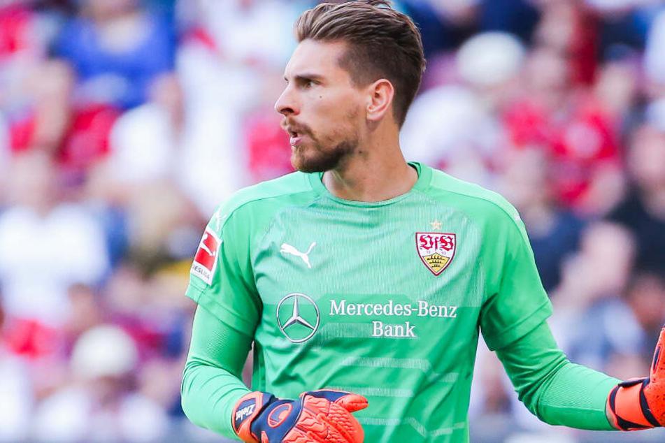 Ex-VfB-Keeper Ron-Robert Zieler wechselte zurück nach Hannover.