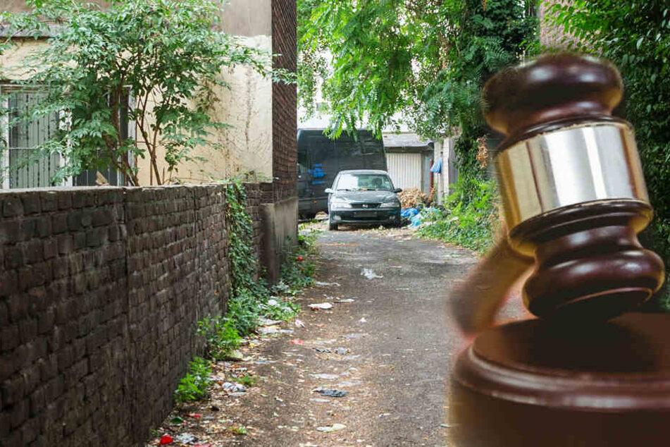 Urteil gefällt: Wegerecht-Zoff unter Nachbarn landet vor höchstem Gericht