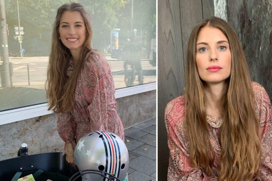 Warum Cathy Hummels Instagram-Post BVB-Fans auf die Palme bringt