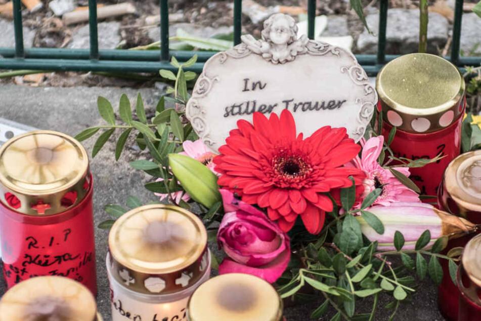 Vor knapp sieben Monaten wurde die 14-jährige Keira ermordet.