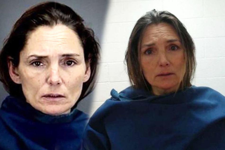 Sheila Marie Huffmann (52) muss nun doch hinter Gittern.