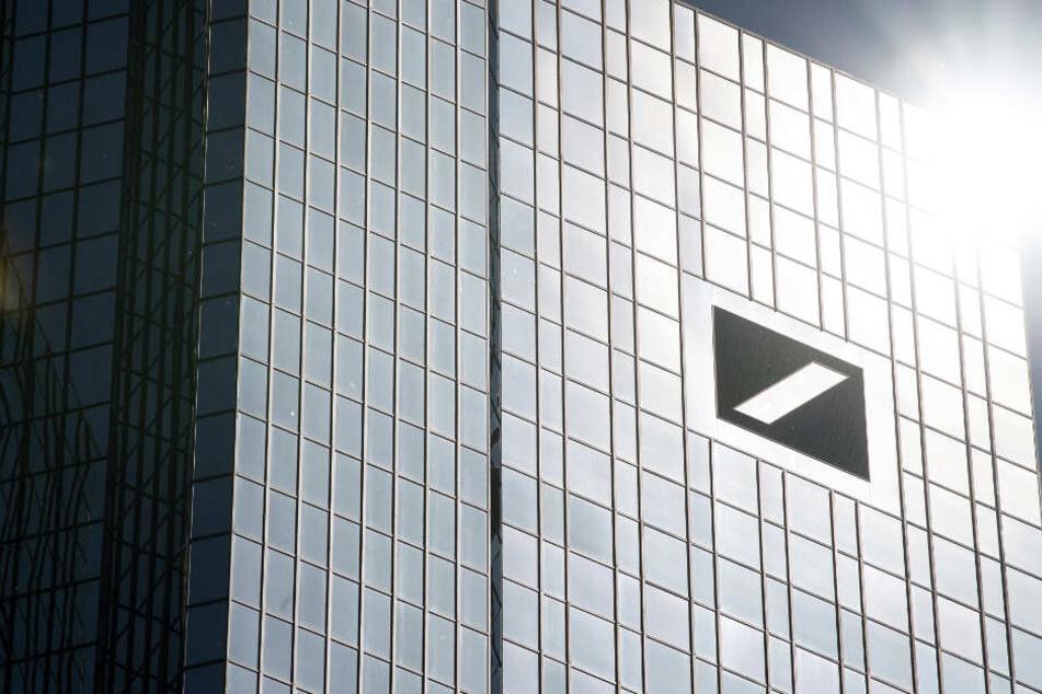 Sie wollen nachhaltig sein: Deutsche Bank und Co. sind jetzt Klimaschützer
