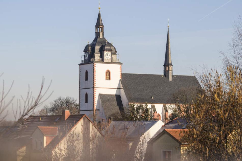 Erst nach Jahren konnte die Pfarrstelle in der Stadtkirche Mittweida wieder besetzt werden.