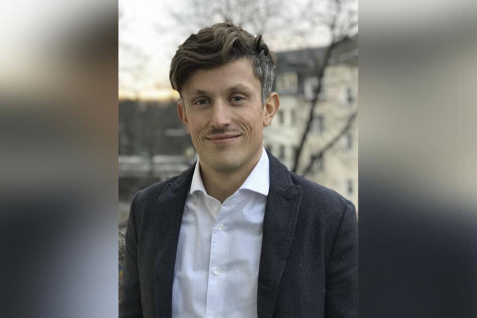 Knast-Karriere: Vor seiner Ernennung zum Staatssekretär war Mathias Weilandt (37, Grüne) einmal Anstaltsleiter der JVA in Zeithain.