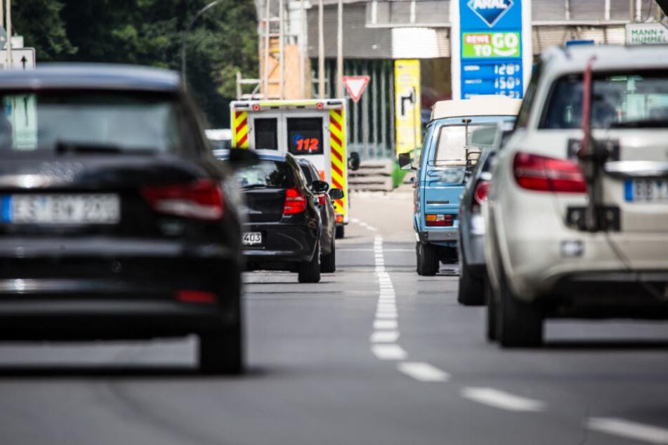 Diesel-Fahrverbot: So viele Bußgeldbescheide wurden bereits ausgestellt