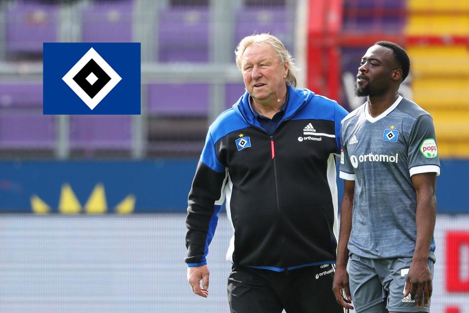 """HSV vergeigt zum dritten Mal den Aufstieg! Horst Hrubesch: """"Hatten es nicht verdient"""""""