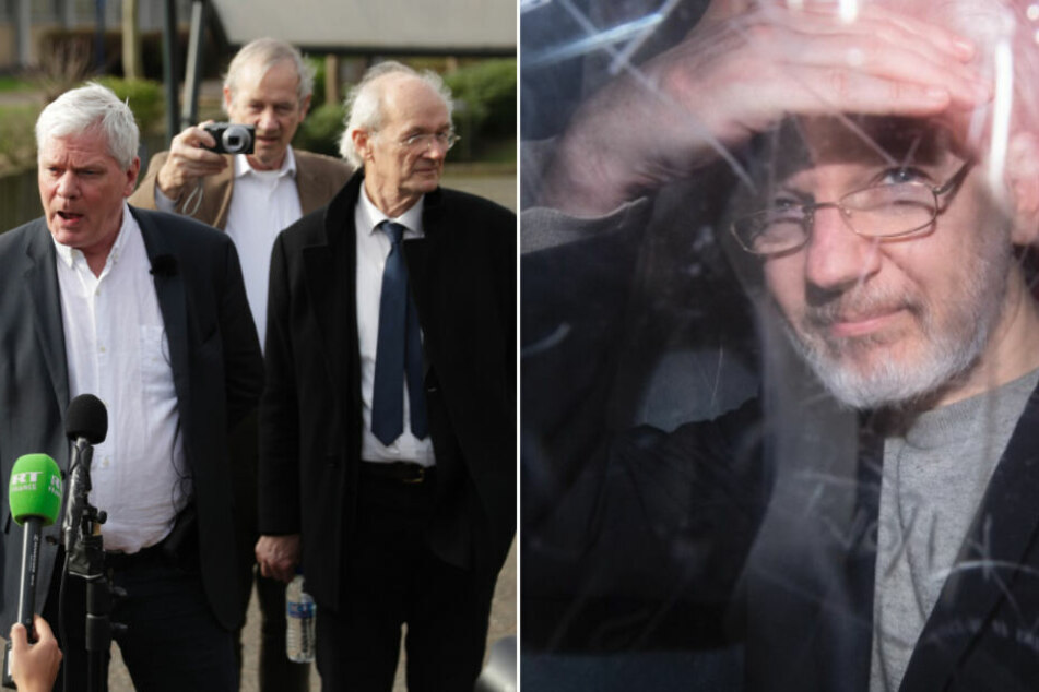 Assange-Anwalt: US-Vorwürfe gegen Wikileaks-Gründer sind Lügen!