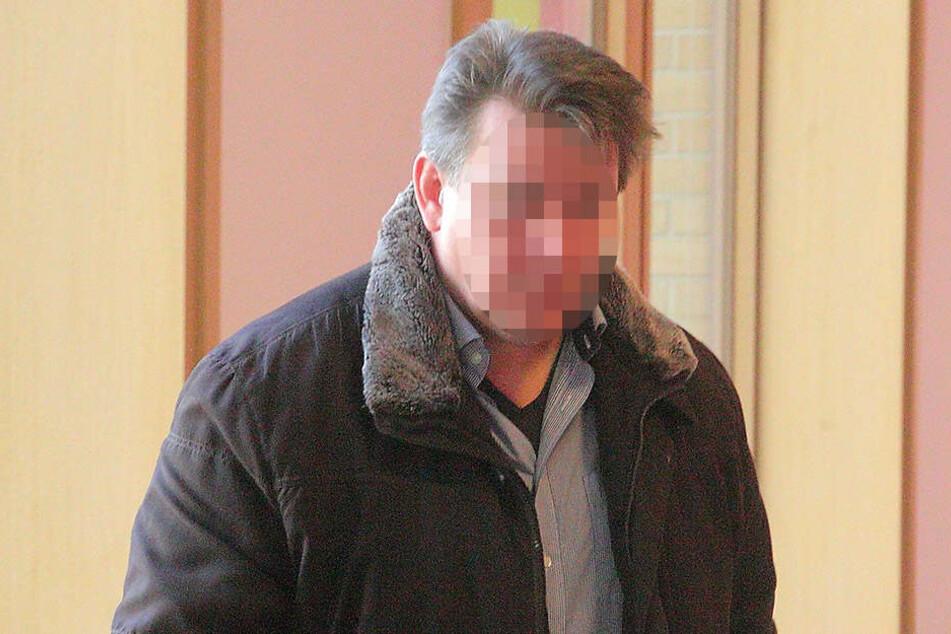 Von der eigenen Schwester angezinkt, jetzt aber erster Klasse freigesprochen: Steffen T. (47) ist völlig unschuldig.